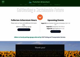 fullertonarboretum.org