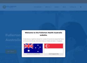fullertonhealth.com.au