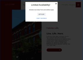 fullertonlofts.groupfox.com
