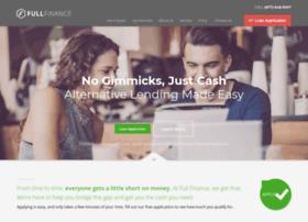 fullfinance.com