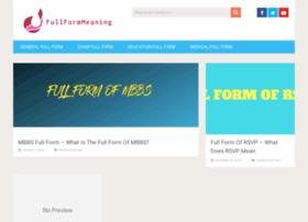 fullformmeaning.com