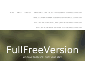 fullfreeversion.bravesites.com