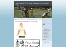 fullhousereviewed.wordpress.com