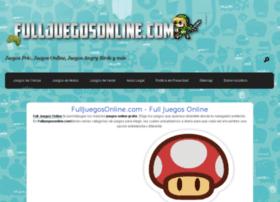 fulljuegosonline.com