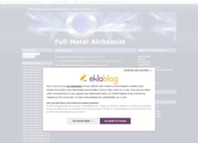 fullmetalalchemist.revolublog.com