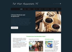 fullmoonacupuncture.com