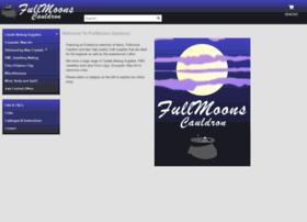 fullmoons-cauldron.co.uk