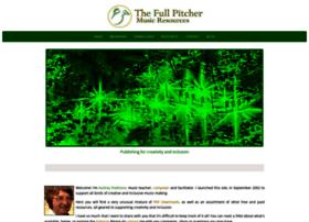 fullpitcher.co.uk