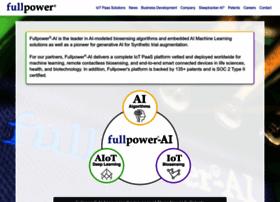 fullpower.com