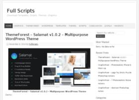 fullscripts.org