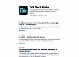 fullstackradio.com