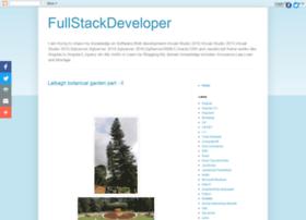 fullstackweb-developer.blogspot.de