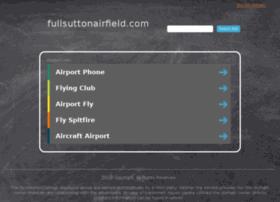 fullsuttonairfield.com