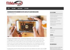fullthrottlerock.net