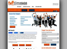 fulltimegigs.com