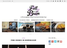 fulltothebrum.co.uk