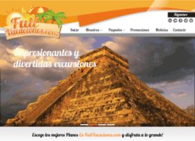 fullvacaciones.com