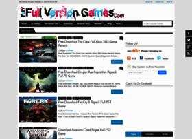 fullyfullversiongames.blogspot.com