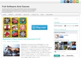 fullypc-games.blogspot.com