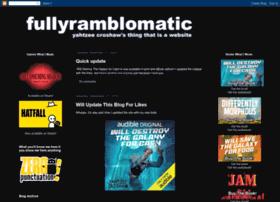 fullyramblomatic-yahtzee.blogspot.co.at