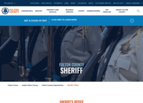 fultonsheriff.net