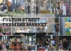 fultonstreetmarket.org