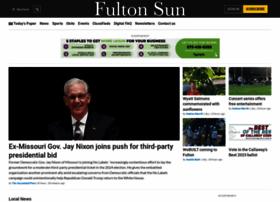 fultonsun.com