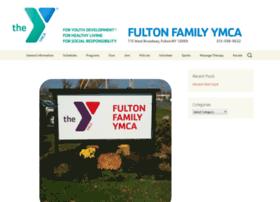 fultonymca.com