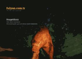 fulyan.com.tr