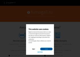 fumagali.ru