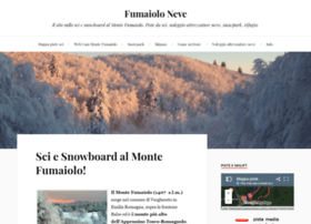 fumaioloneve.com