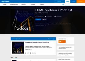 fumcvictoria.podomatic.com