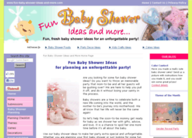 fun-baby-shower-ideas-and-more.com