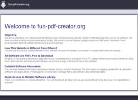 fun-pdf-creator.org