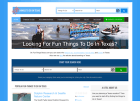 fun-things-texas.com