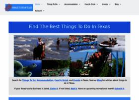 fun-things-texas.com