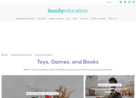 fun.familyeducation.com