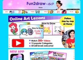 fun2draw.com
