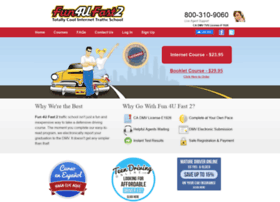 fun4ufast2.com