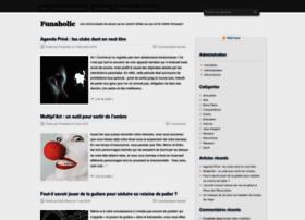 funaholic.info