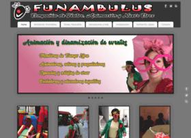 funambulus.com