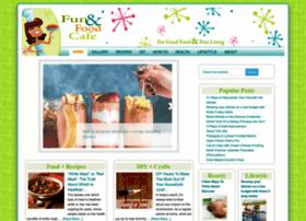 funandfoodcafe.com