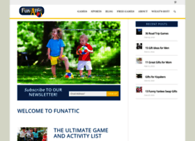 funattic.com