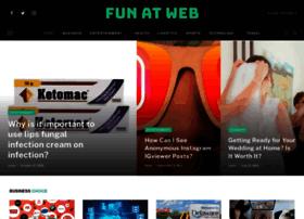 funatweb.com
