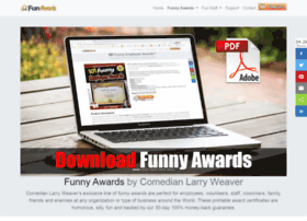 funawards.com
