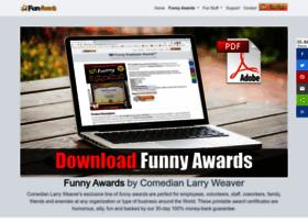 funawards.com
