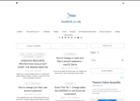 funbird.co.uk