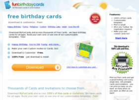funbirthdaycards.com