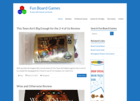 funboardgames.org