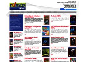 Funboxmedia.co.uk